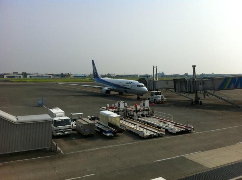 木曜まで名古屋