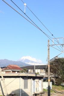静岡〜神奈川〜東京